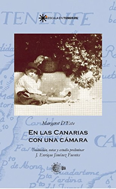 者編集するジェーンオースティンEn las canarias con una camara (Escala en Tenerife) (Spanish Edition)
