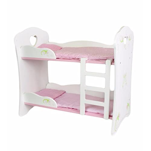 Bunk Beds For Dolls Amazon Co Uk