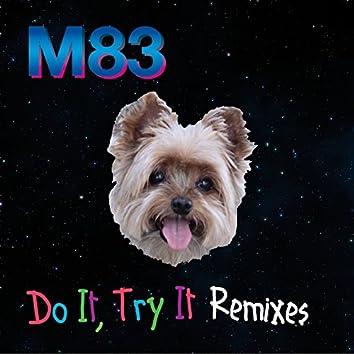 Do It, Try It (Remixes)