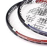 Tennisschläger Test