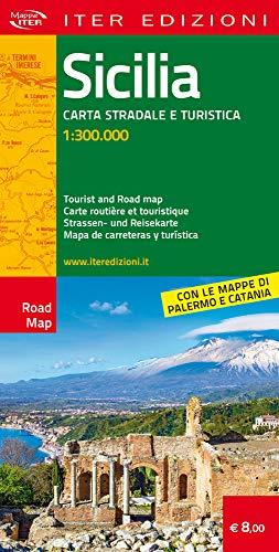 Cartina Sicilia Pdf.Mappa Della Sicilia Cartina Interattiva E Download Mappe In Pdf Sicilia Info
