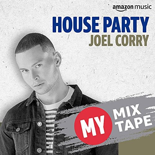Curated by Joel Corry
