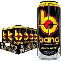 VPX SPORTS社 バング! レモンドロップ 12 cans