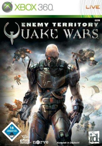 Enemy Territory: Quake Wars [Importación alemana]