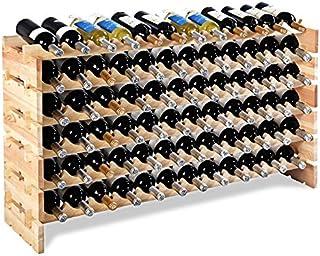 terre cuite vin porte bouteilles