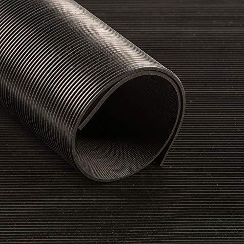 Antirutsch Kabelmatte 10000x700x3mm | Kabelmatten | Sicherheitsprodukte