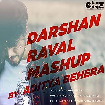 Darshan Raval Mashup (By Aditya Behera)