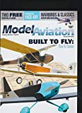 Model Aviation : Build Paul Poberenzy Parasol ; Construct a B-52 ; Warbirds & Classics over Michigan ; BMJR Models Dave-E; Sky Ranger 40 ; RC 1937 Slingsby T7 Kirby Cadet ( 2018 Journal)