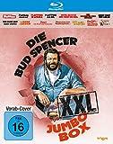 Die Bud Spencer Jumbo Box XXL [Alemania] [Blu-ray]