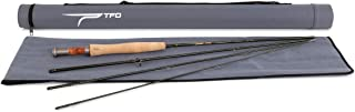 TFO Finesse Trout Fly Rod