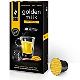 50 capsule nespresso®* di golden milk
