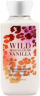 Best wild vanilla bath and body works Reviews