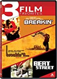 Breakin 1/Breakin 2: Electric Boogaloo/Beat Street