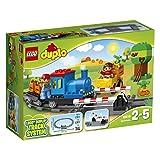 """レゴ (LEGO) デュプロ デュプロ®のまち""""トレイン"""" 10810"""