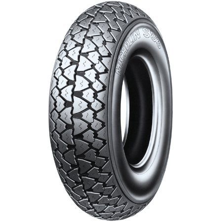 For Sale! Michelin S83 Classic Scooter Tire - 3.00J-10/Blackwall
