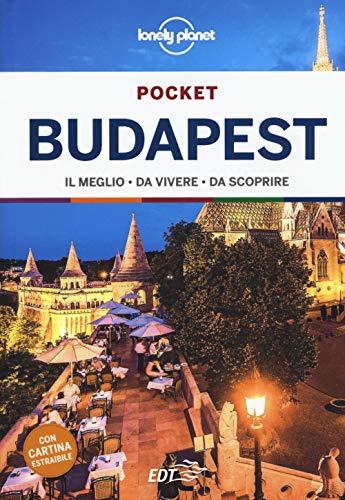 Budapest. Con cartina estraibile