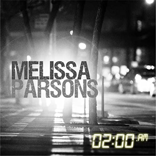 Melissa Parsons