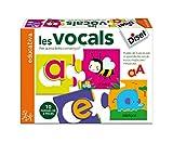 Diset 63641 - Les Vocals