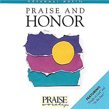 Praise and Honor [Trax]