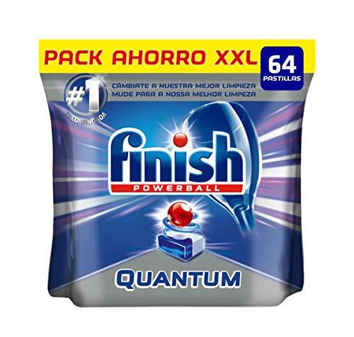 Finish Quantum Regular...