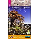 P.N. Sierra de las Nieves 1: 25.000: parque Natural...