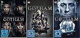 Gotham Staffel 1-3
