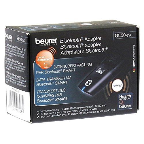 BEURER GL50evo BT Adapter 1 St