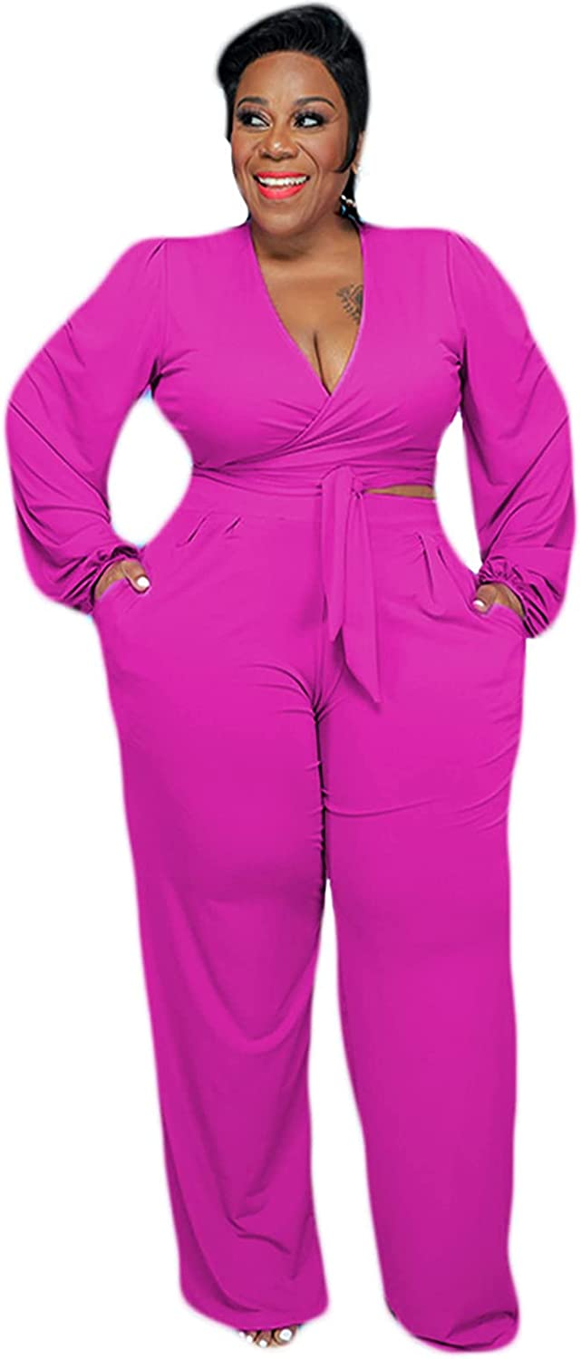 OLUOLIN Women's Sexy Limited price Plus Size High One Piece Waist Shoulder NEW before selling