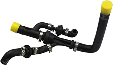 058133784AF Vacuum Check Valve Breather Hose Assembly Fits for VW Passat B5 Audi A4 A6 1.8T