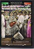 AL SON DE LA MARIMBA [NTSC/Region 1 and 4 dvd. Import - Latin America] Sara Garcia, Joaquin Pardave