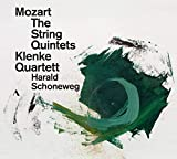 Die Streichquintette - Klenke Quartett