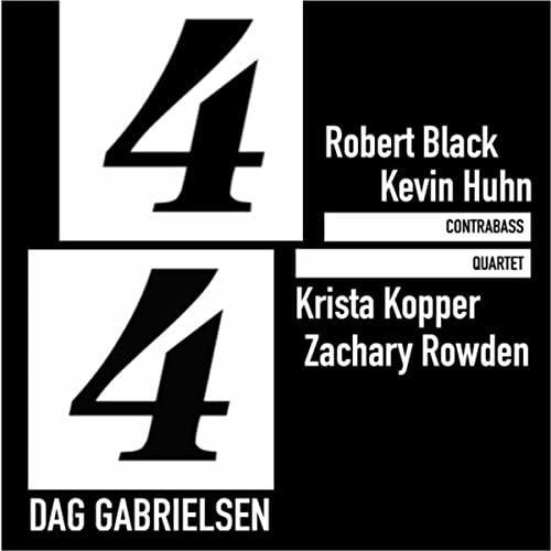 Robert Black, Krista Kopper, Zachary Rowden & Kevin Huhn