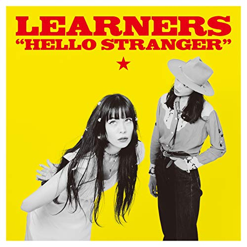 [album]Hello Stranger - LEARNERS[FLAC + MP3]