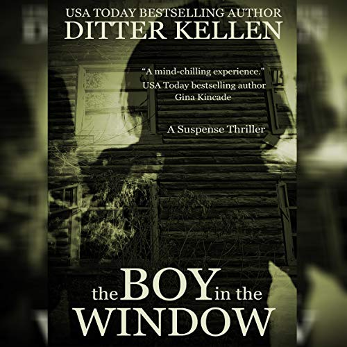 The Boy in the Window cover art