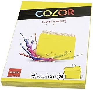 Elco 29466.82 Ordo 200 x 310 mm 120 g 100 Pezzi colore: Arancione Cartella Discreta