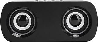 $27 » Estink Bluetooth Speaker,Multimedia Mini Bluetooth 5.0 Audio Speaker,Portable Loudspeaker with Built‑in Microphone,Gift fo...