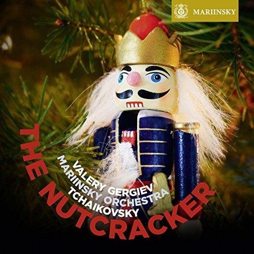 Tschaikowsky: Der Nußknacker [2x Vinyl LP/ 180 gr - Rotes + Grünes Vinyl + Download Code] [Vinyl LP]
