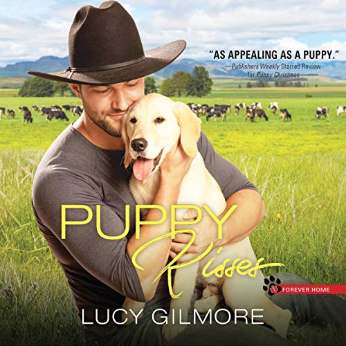Puppy Kisses cover art