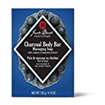 Jack Black, Charcoal Body Bar Massaging Soap, 4.75 oz 3