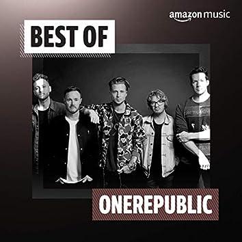 Best of OneRepublic