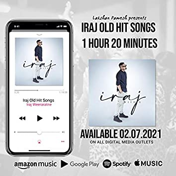 Iraj Old Hit Songs 1 Hour 20 Minutes