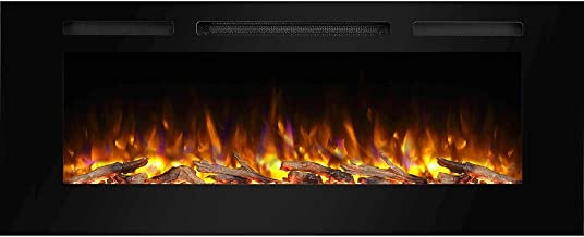 Best napoleon wall mounted electric fireplace Reviews