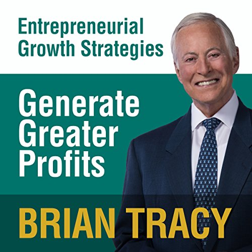 Generate Greater Profits cover art