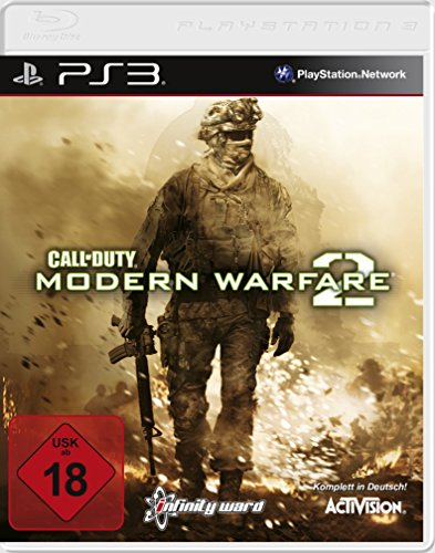 Call of Duty 6 - Modern Warfare 2 [Software Pyramide]