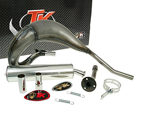 Auspuff TURBO KIT Bufanda R - RIEJU MRX 50 AM6