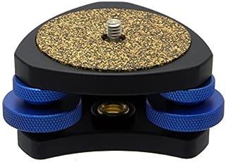 Desmond DLEV-1414 Leveler Level for Tripod. 1/4 Socket & 1/4