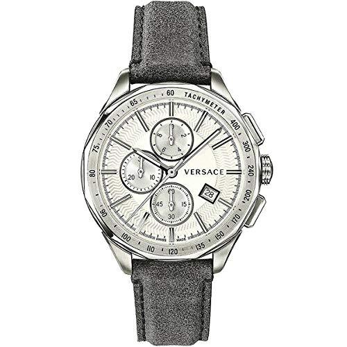 Versace Herrenuhr Chronograph VEBJ00118 Glaze