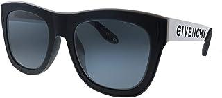 نظارة شمسية مربعة للجنسين من جيفينشي - GV 7016/N/S-80S52IR - 52-22-150 ملم