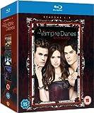 Vampire Diaries-Complete Serie