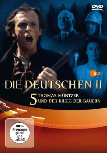 II - Thomas Müntzer und der Bauernkrieg